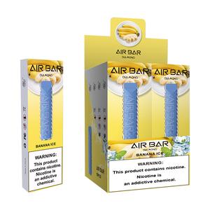 Air Bar Diamond Disposable Vape (Display) - Banana Ice