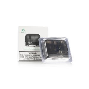 Suorin Air Pro Refillable Cartridge (Single Unit)