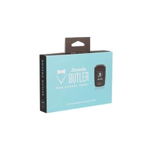 Boveda Butler Bluetooth Humidor (Single Unit)