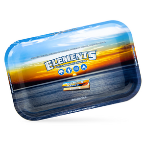 Elements Rolling Tray (Single Unit) - Small