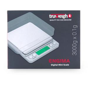 Truweigh Enigma Digital Mini Scale (Single Unit) - 3000g