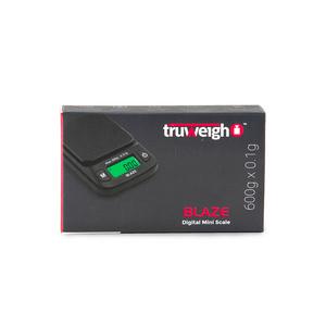 Truweigh Blaze Digital Mini Scale (Single Unit) - 600g
