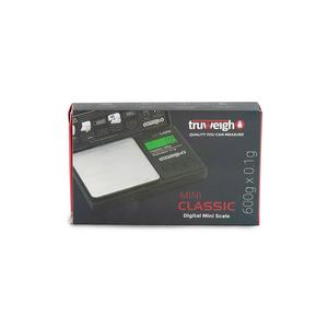 Truweigh Mini Classic Scale (Single Unit) - 600g