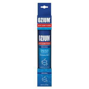 Ozium Air Sanitizer 3.5oz (Single Unit) - Original
