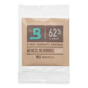 Boveda 62% RH Humidity Control Storage Unit (Single Unit) - Size 4