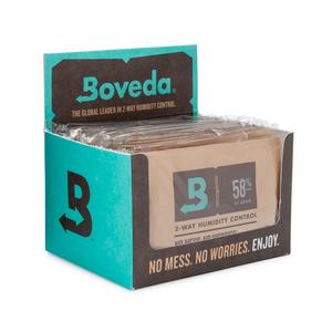 Boveda Size 67 Humidity Control Storage (Display) - 58% RH