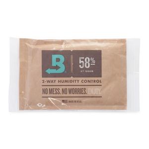 Boveda Size 67 Humidity Control Storage (Single Unit) - 58% RH