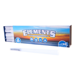 Elements King Size Pre-Rolled Cones (Pack)