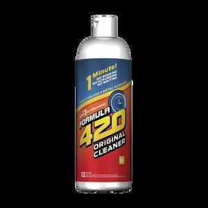 Formula 420 Original Cleaner A1 12oz (Single Unit)