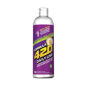Formula 420 Daily Use Concentrate Cleaner A3 16oz (Single Unit)