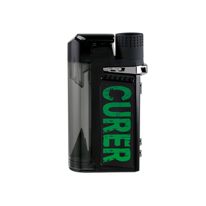 LTQ Vapor Curer 3 in 1 Vaporizer (Single Unit)