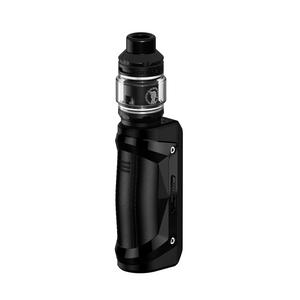 Geekvape S100 (Aegis Solo 2) Starter Kit (Single Unit) - Classic Black