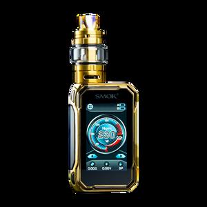 SMOK G-PRIV3 Starter Kit (Single Unit) - Prism Gold