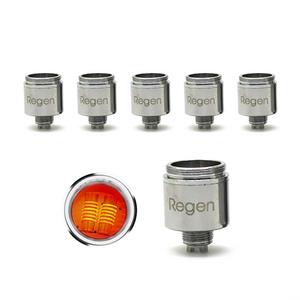Yocan Regen Replacement Coils (5 Pack) - Quartz Dual Coil (DC)