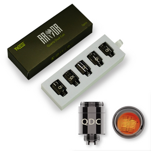 Yocan Armor Replacement Coils (5 Pack)