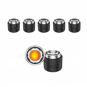 Yocan Rex Replacement Coils (5 Pack) - Quartz Tri Coil (QTC)