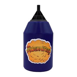Powerhitter Smoking Bottle (Single Unit) - Blue