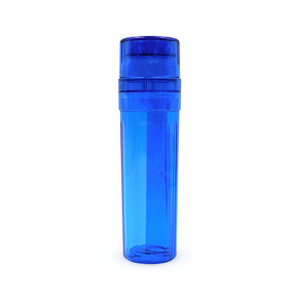 3 in 1 Flower Tower Cone Filler / Storage (Single Unit) - Blue