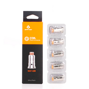 GeekVape G Series Replacement Coils (5 Pack) - G1.2