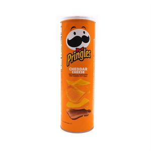 Pringles Chips 5.5oz Safe Can (Assorted Designs)(Single Unit)