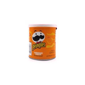 Pringles Chips 1.3oz Safe Can (Assorted Designs)(Single Unit)