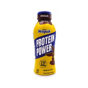 Nesquik Milk Bottle 14oz Safe Can (Single Unit)