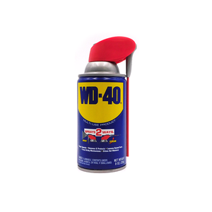 WD-40 Spray 8oz Safe Can (Single Unit)