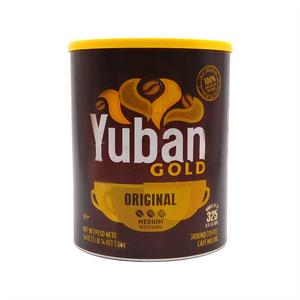 Yuban Coffee 46oz Safe Can (Assorted Designs)(Single Unit)