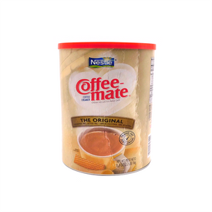 Coffee Mate 2.2lb Safe Can (Assorted Designs)(Single Unit)
