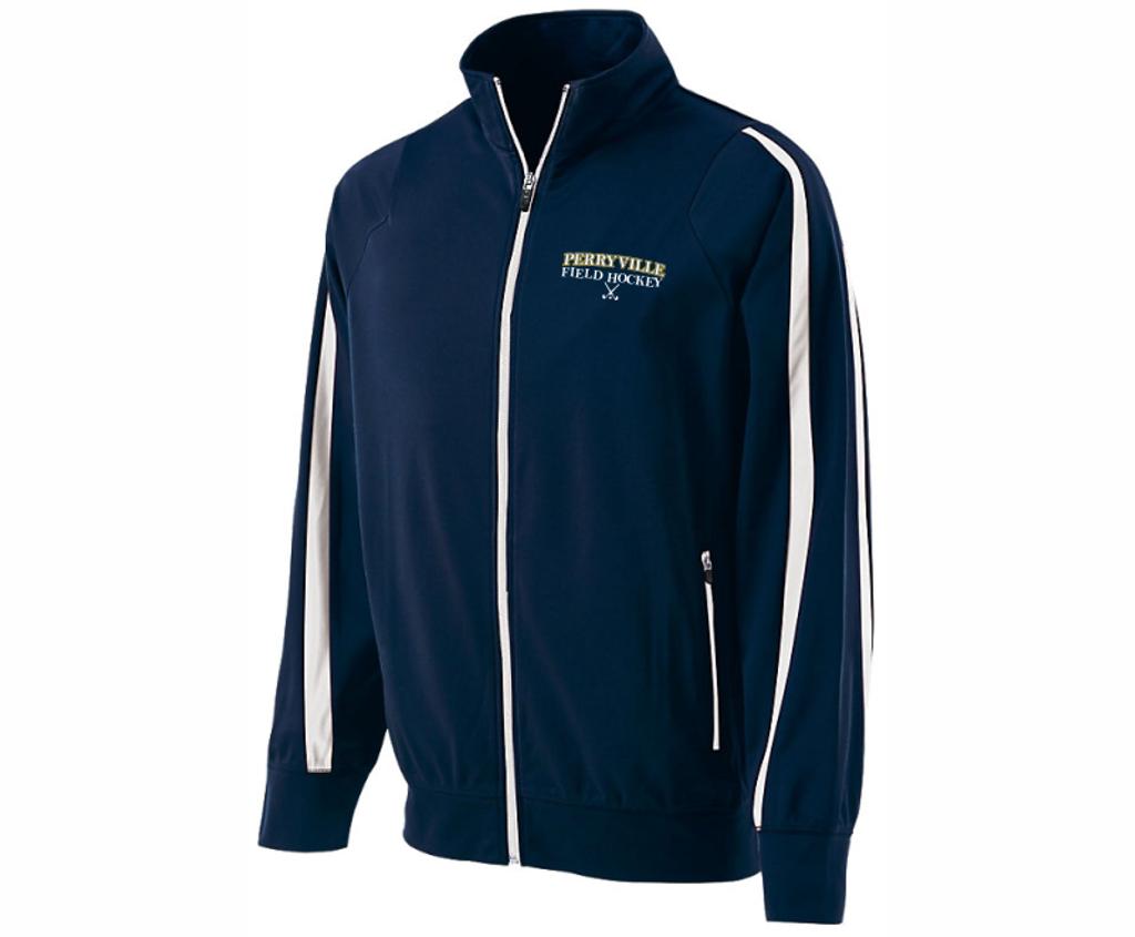 Perryville Field Hockey Warm-Up Jacket