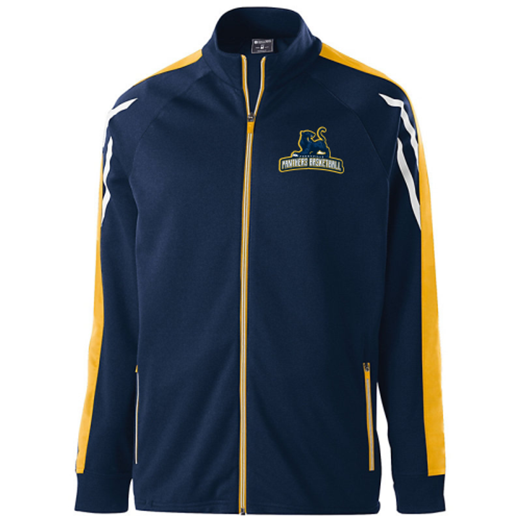 Perryville HS Basketball Training Jacket
