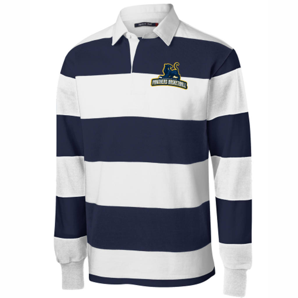 Perryville Basketball Rugby Polo