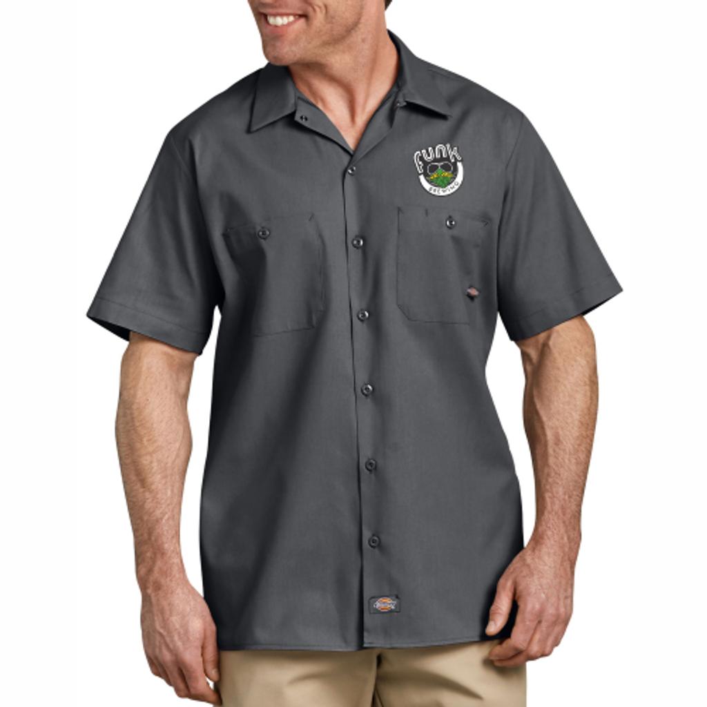 Funk Brewing Dickies Work Shirt