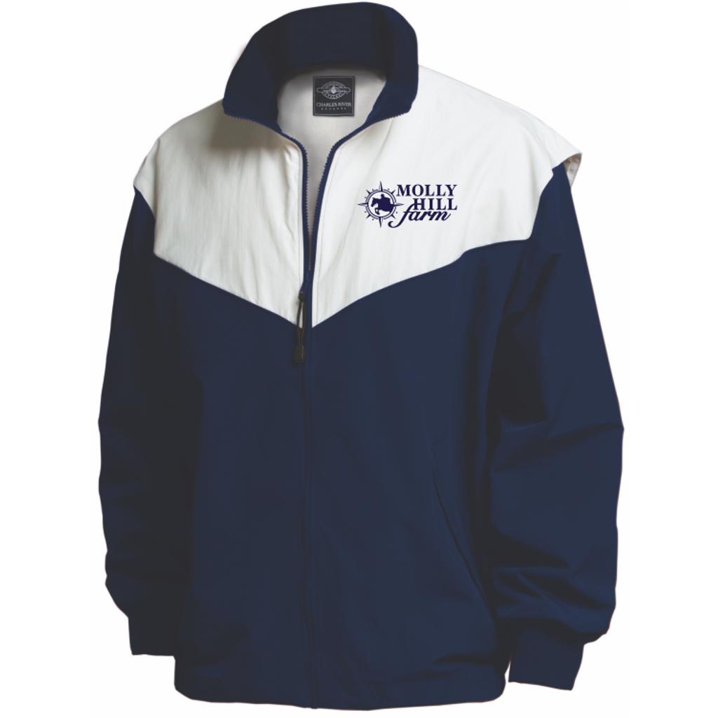 Molly Hill Farm Jacket