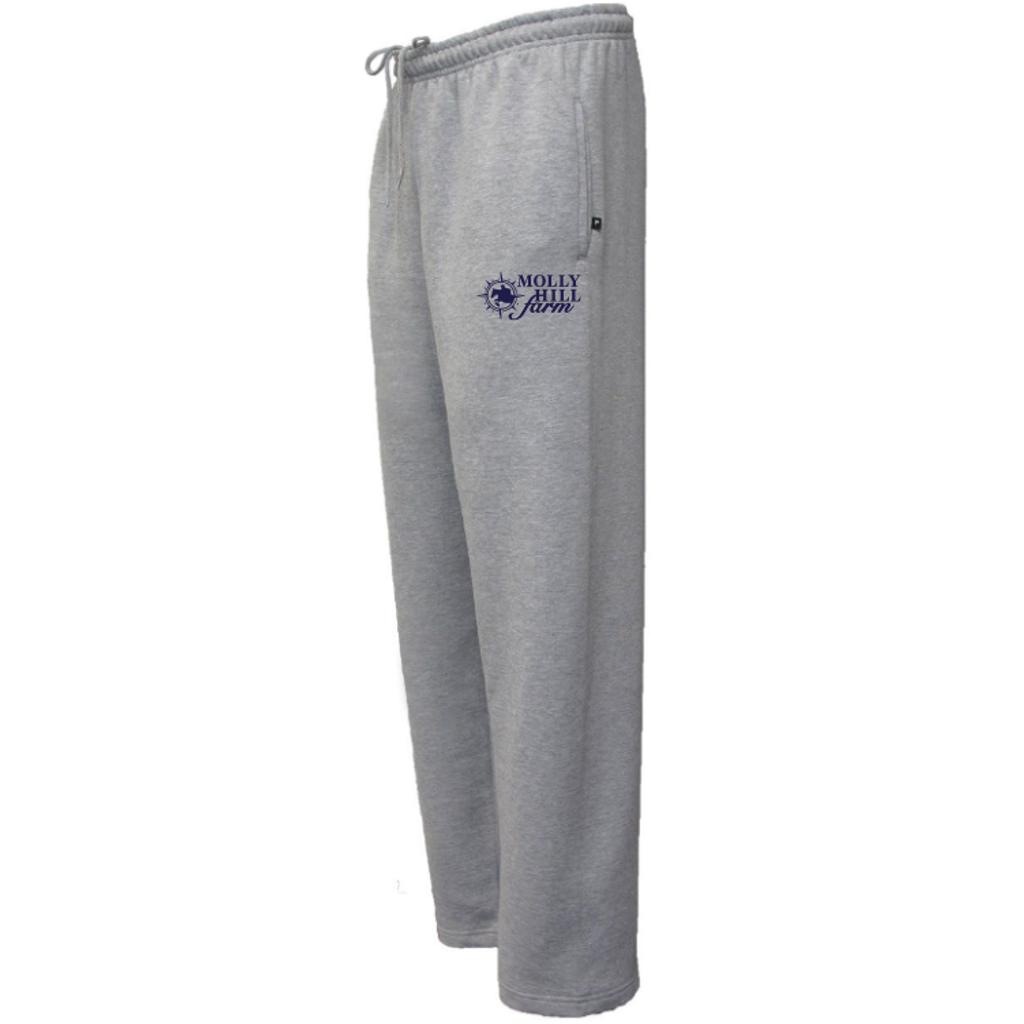 Molly Hill Farm Sweatpants, Gray