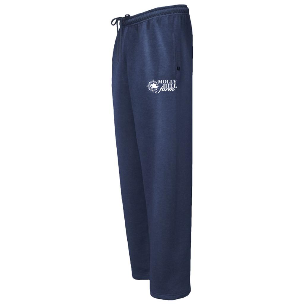 Molly Hill Farm Sweatpants, Navy