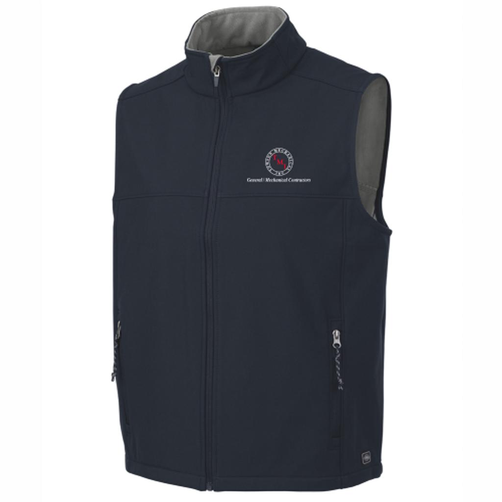 TMI Soft Shell Vest