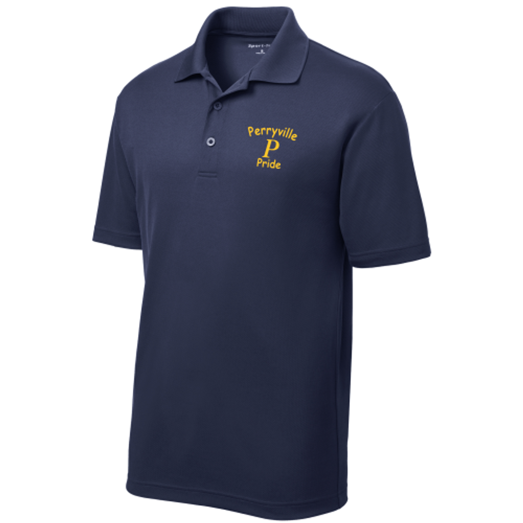 Perryville MS Performance Polo