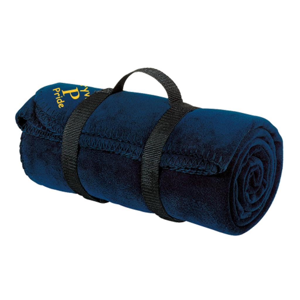 Perryville MS Fleece Blanket