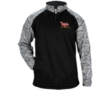 Rebels FH 1/4-Zip Performance Fleece Pullover