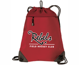 Rebels FH Cinch Sack