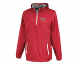 Rebels FH Supporter Anorak, Red