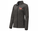 Rebels FH Heathered Soft Shell Jacket