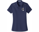 RB Walter Pinpoint Mesh Performance Polo
