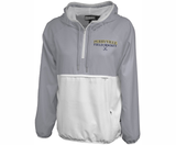 Perryville Field Hockey Ladies-Cut Anorak, Grey