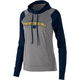 Perryville HS Basketball Hooded Performance Tee
