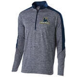 Perryville HS Basketball 1/2-Zip Pullover