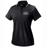 Funk Brewing Performance Polo, Black