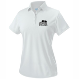 Funk Brewing Performance Polo, White