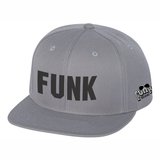 "Funk Brewing ""Bro"" Hat, Gray"